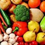 The color of nutrients
